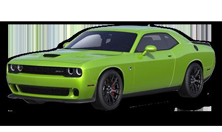 Dodge Challenger Scat Pack