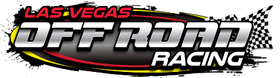 Las Vegas Off Road Racing- Book Today – #1 Off Road Racing Experience Logo