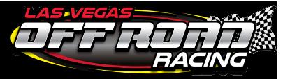 Las Vegas Off Road Racing- Book Today – #1 Off Road Racing Experience Logo