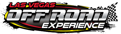 Las Vegas Off Road Experience – Book Today – #1 Off Road Racing Experience Logo